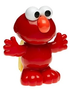 Sesame Street Elmo Flashlight