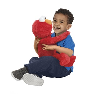 Big Elmo Hugs