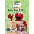 Elmo World DVD