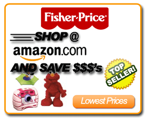 fisher price elmo toy